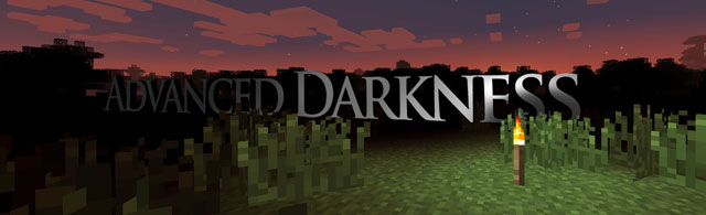 ab1cf  Advanced Darkness Mod [1.6.2] Advanced Darkness Mod Download