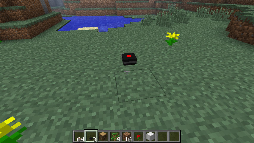 b035c  SecurityCraft Mod 7 SecurityCraft Screenshots