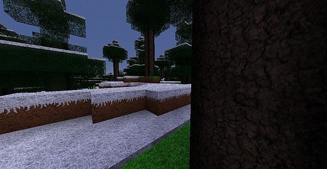 bb207  Cals strange realistic texture pack 2 [1.7.2/1.6.4] [128x] Cal's Strange Realistic Texture Pack Download