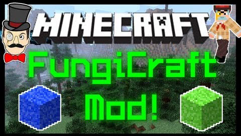 bdc0c  FungiCraft Mod [1.7.10] FungiCraft Mod Download