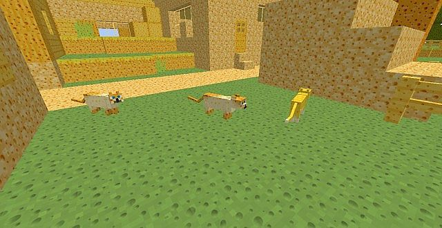 c70b1  Cheesy hd texture pack 9 [1.7.2/1.6.4] [256x] Cheesy HD Texture Pack Download