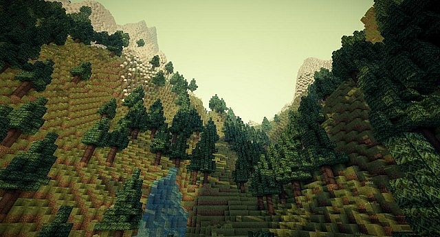 c8b9f  Best realistic texture pack 1 [1.7.2/1.6.4 [512x] Best Ultimate Realism Texture Pack Download
