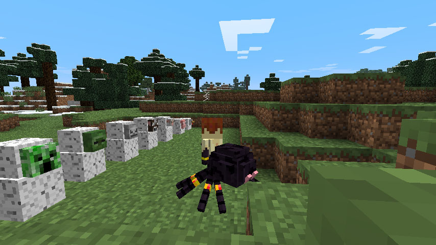 http://minecraft-forum.net/wp-content/uploads/2013/08/ccf37__Spider-Queen-Mod-2.jpg