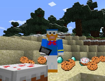 IPad Mod Download Minecraft Forum - Minecraft hauser klonen