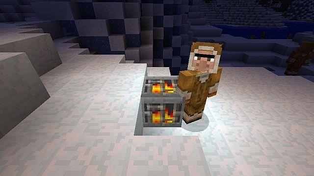 d21b4  Eskimo Arctic Mod 8 Eskimo/Arctic Screenshots and Recipes