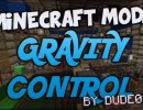 [1.8] Gravity Control Mod Download