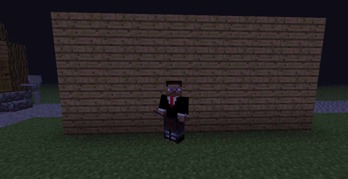 da2ac  Naruto Style Mod 6 Naruto Style Screenshots