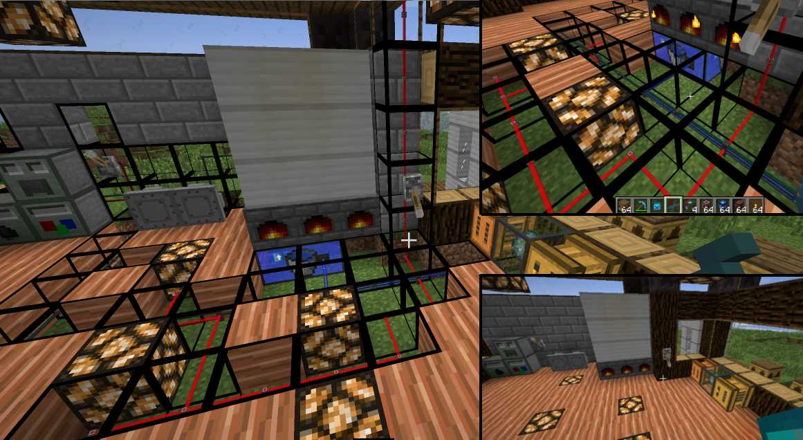 deae7  Ender IO Mod 1 Ender IO Screenshots