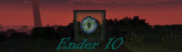 deae7  Ender IO Mod [1.6.2] Ender IO Mod Download