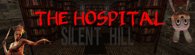 The Hospital Map Download Minecraft Forum - Horror maps fur minecraft