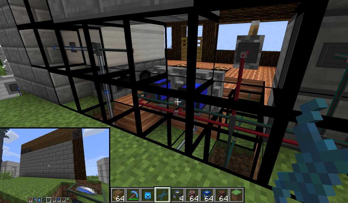 f6487  Ender IO Mod 2 Ender IO Screenshots