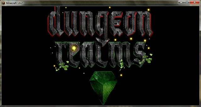 fa5ca  Dungeon realms texture pack [1.7.2/1.6.4] [64x] Dungeon Realms Texture Pack Download