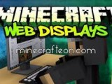 [1.7.10] Web Displays Mod Download