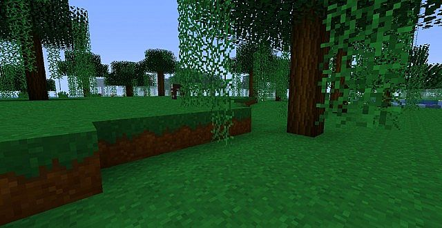 07689  Slendercraft resource pack 2 [1.9.4/1.8.9] [16x] Slendercraft Texture Pack Download