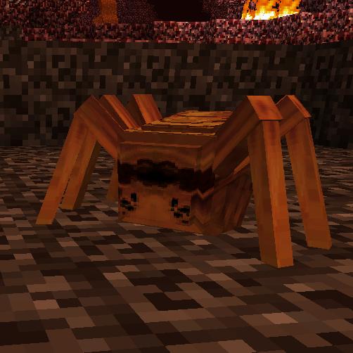 Lycanite's Mobs Mod