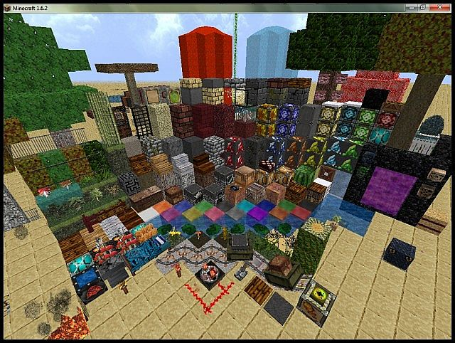 1bc04  Elements rpg animations pack 1 [1.7.2/1.6.4] [64x] Elements RPG – Animations Resource Pack Download