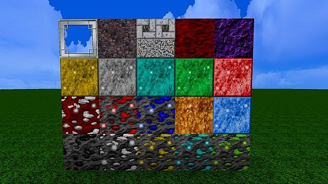 1fc69  Intermacgod Realistic Pack 11 [1.7.2/1.6.4] [256x] Intermacgod Realistic Modern Texture Pack Download