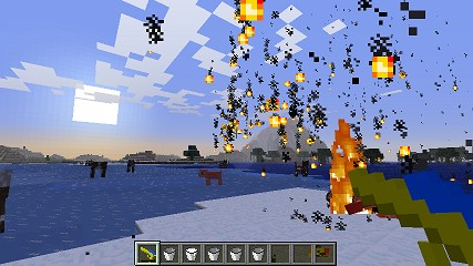http://minecraft-forum.net/wp-content/uploads/2013/09/21916__Water-Gun-Mod-5.jpg
