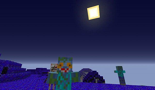Monster Evolution Mod