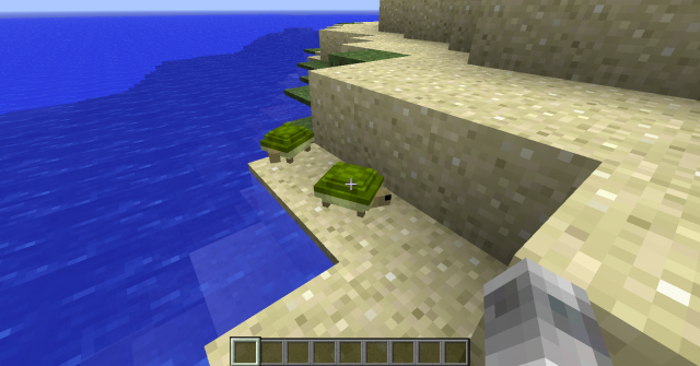Turtle Mod