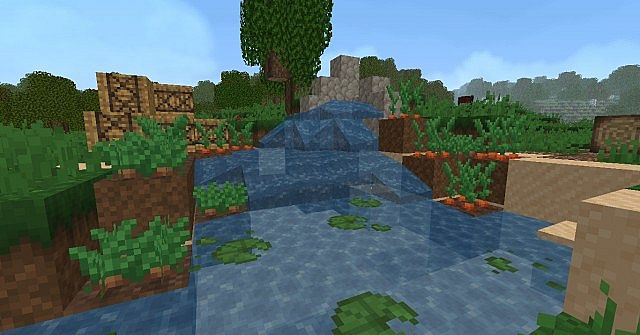 3a74b  Chivalry resource pack 5 [1.7.2/1.6.4] [16x] Chivalry Resource Pack Download