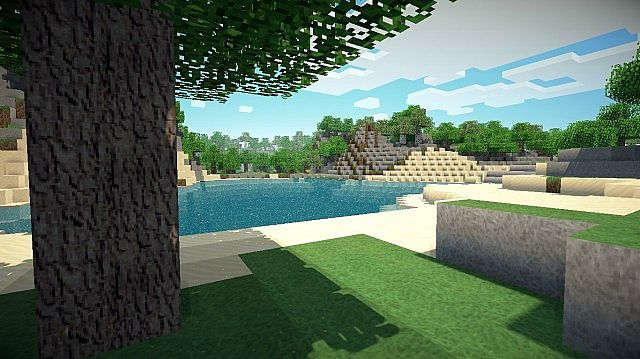 3c9c5  T craft realistic texture pack [1.7.10/1.6.4] [64x] T Craft Realistic Texture Pack Download