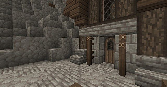 3daef  Chivalry resource pack 4 [1.7.2/1.6.4] [16x] Chivalry Resource Pack Download