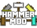 [1.7.2] Hammer Mod Download