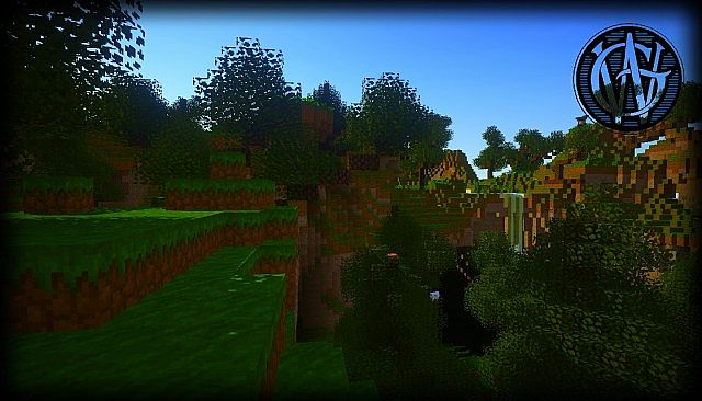 4d07c  Greenwood pack 3 [1.7.2/1.6.4] [16x] Greenwood Texture Pack Download
