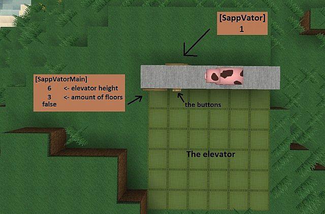 4f684  SappVator Mod 2 [1.6.2] SappVator Mod Download