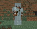 [1.6.2] Better Herobrine Mod Download