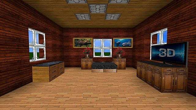 5bc0f  Intermacgod Realistic Pack [1.7.2/1.6.4] [256x] Intermacgod Realistic Modern Texture Pack Download