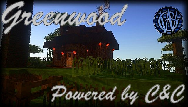 5d4d5  Greenwood pack [1.7.2/1.6.4] [16x] Greenwood Texture Pack Download