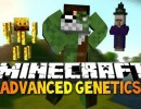 [1.6.4] Advanced Genetics Mod Download