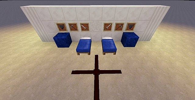 6be65  Pjbgames faithful resource pack 2 [1.7.2/1.6.4] [32x] PJBGames' Faithful Resource Pack Download