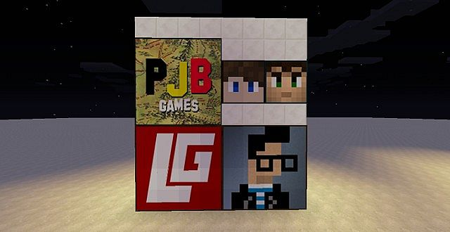 757a5  Pjbgames faithful resource pack 3 [1.7.2/1.6.4] [32x] PJBGames' Faithful Resource Pack Download