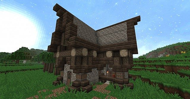 7c52d  Chivalry resource pack 2 [1.7.10/1.6.4] [16x] Chivalry Texture Pack Download