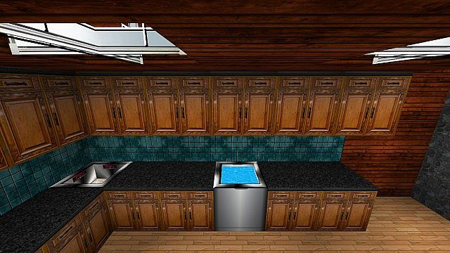 9033f  Intermacgod Realistic Pack 7 [1.7.2/1.6.4] [256x] Intermacgod Realistic Modern Texture Pack Download