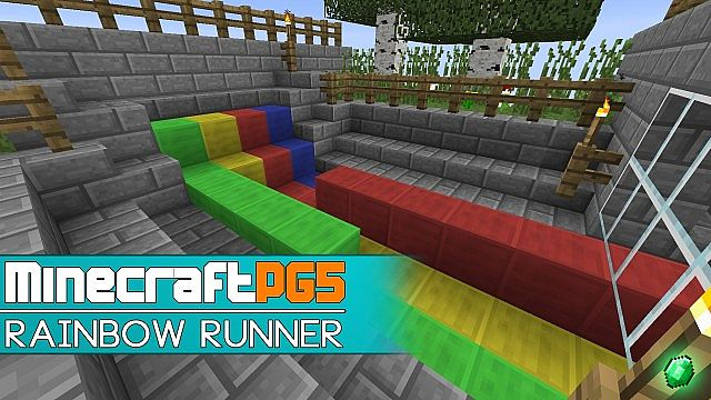 http://minecraft-forum.net/wp-content/uploads/2013/09/90b9a__Rainbow-Runner-Mini-Map.jpg