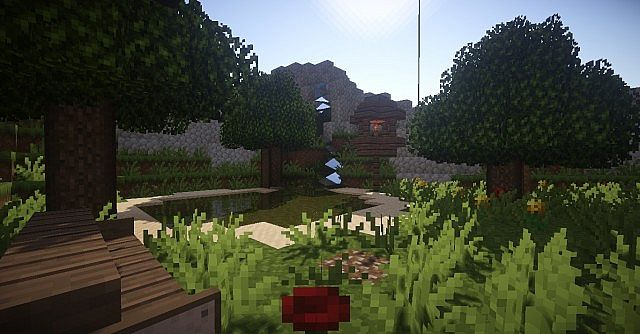 9cf52  Chivalry resource pack [1.7.10/1.6.4] [16x] Chivalry Texture Pack Download