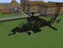[1.7.2] MC Helicopter Mod Download