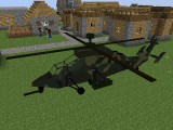 [1.7.10] MC Helicopter Mod Download