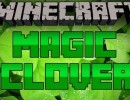 [1.8] Magic (Lucky) Clover Mod Download