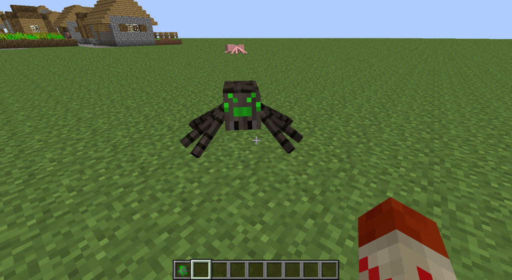 a164b  Too Many Spiders Mod 3 Too Many Spiders Screenshots