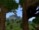 [1.6.4] Massive Trees Mod Download