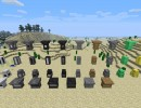 [1.6.2] Decorative Marble and Decorative Chimneys Mod Download