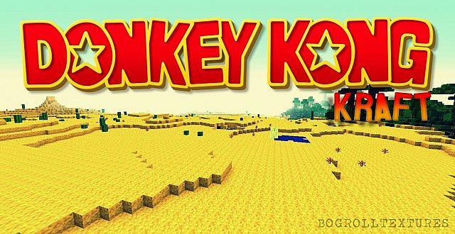 http://minecraft-forum.net/wp-content/uploads/2013/09/b4abb__Donkey-kong-kraft-texture-pack.jpg