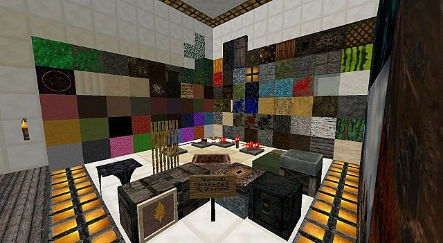 bd68b  Ghostmods skyrim hd resource pack 1 [1.7.2/1.6.4] [64x] Ghostmod's Skyrim HD Resource Pack Download