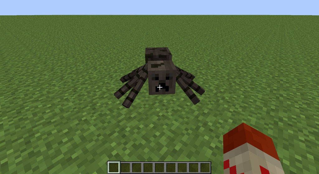c29d1  Too Many Spiders Mod 1 Too Many Spiders Screenshots