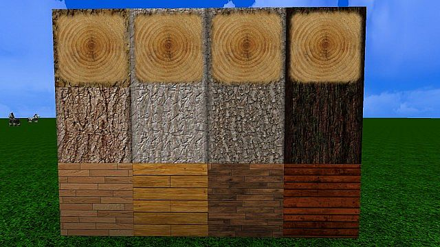c668e  Intermacgod Realistic Pack 10 [1.7.2/1.6.4] [256x] Intermacgod Realistic Modern Texture Pack Download